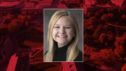 2018-19 Fulbright: Brooke Hartman