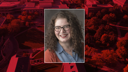 2018-19 Fulbright: Meghan Leadabrand