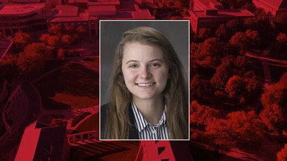 2018-19 Fulbright: Samantha Staggs