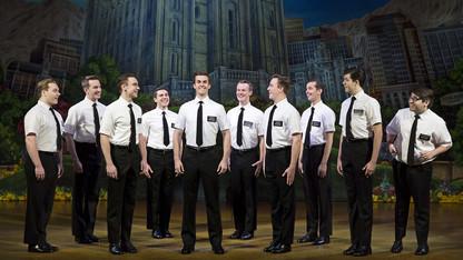 'Book of Mormon,' Leslie Odom Jr., Tim Allen highlight Lied's new season