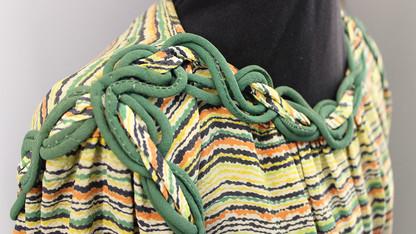 Exhibition showcases Sandoz's 'distinctive sense of style'