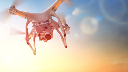 Drone Journalism Lab to host workshop