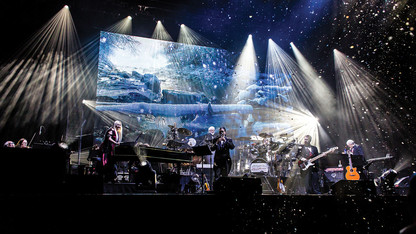 Lied Center adds second Mannheim Steamroller show