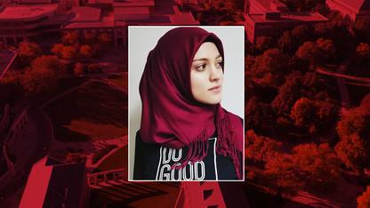 Poet, lecturer Amal Kassir to speak Sept. 12