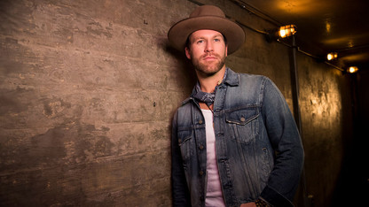 Homecoming concert to feature Drake White, Eric Paslay