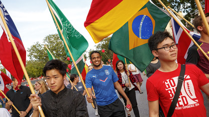 International Education Week to celebrate global culture, exchange