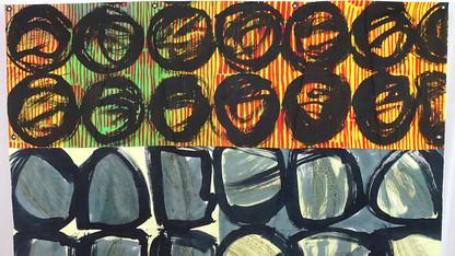 Hillestad Gallery to feature Bennett's 'Tarp Series'