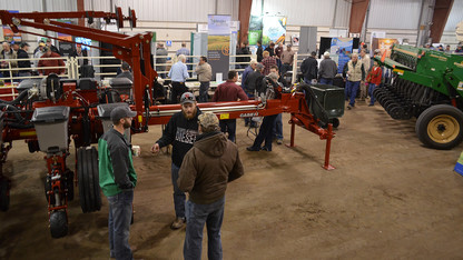Nebraska Soybean Day and Machinery Expo is Dec. 13 in Wahoo