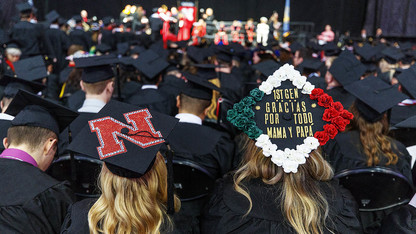 Nearly 1,600 Huskers to receive degrees
