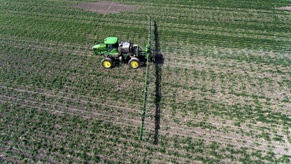 Crop Production Roadshow coming to west-central Nebraska