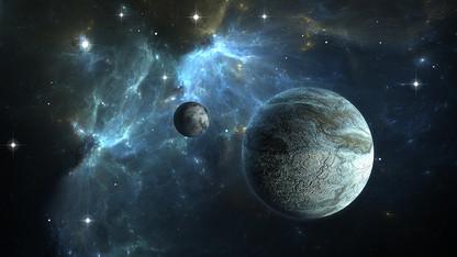 SciPop Talks! to explore space law, comic-book physics