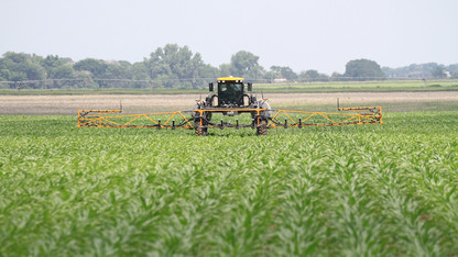 Nebraska growers to share on-farm research results