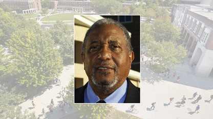 Civil rights activist Bernard Lafayette to speak March 8