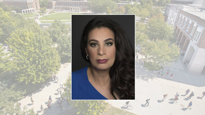 Actress, comedian, advocate Maysoon Zayid to speak April 4