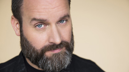 Comedian Tom Segura to perform at Lied Center