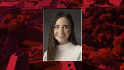 2019-20 Fulbright: Allison Black