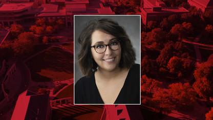 2019-20 Fulbright: Jenna Brende