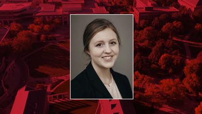 2019-20 Fulbright: Katie Batenhorst
