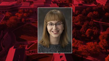 2019-20 Fulbright: Sarah Vrtiska