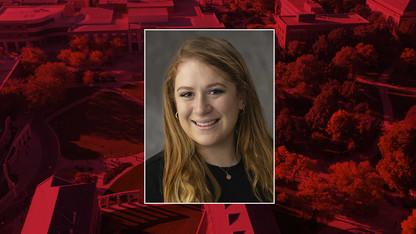2019-20 Fulbright: Sofia Cranley