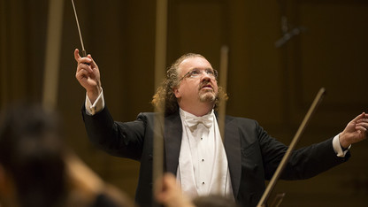 St. Louis Symphony, Brooklyn Rider among Lied's classical shows