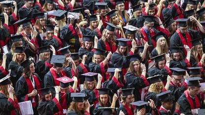 Richards-Kortum tells graduates to run with purpose