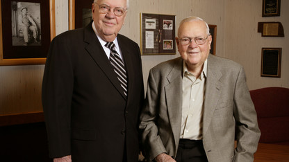 C.Y. Thompson donors have deep roots in Nebraska