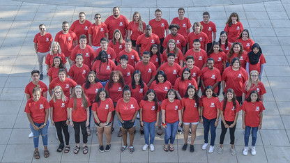 38 high school students complete DREAMBIG Academy