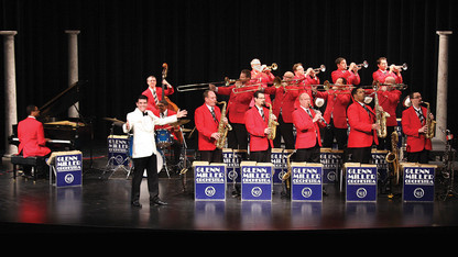 Glenn Miller Orchestra to replace In the Mood at Lied