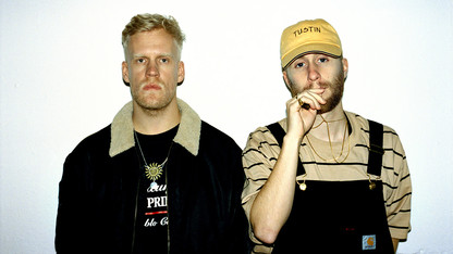 Snakehips to perform free homecoming concert