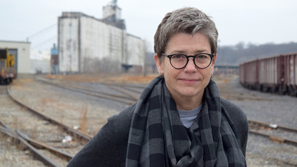 Great Plains lecture to cover LGBT activism in Kansas