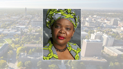 E.N. Thompson lecture featuring Leymah Gbowee is Oct. 2