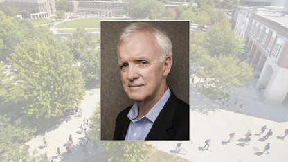 Bob Kerrey to deliver Bruning Lecture