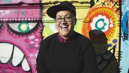 Writer Gabby Rivera to speak Nov. 15