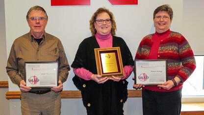 Nominations sought for Donaldson, Oldt awards