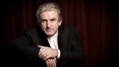 Irish pianist Barry Douglas to replace Murray Perahia on March 1