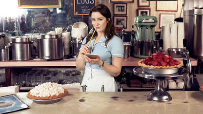 Lied's March lineup features 'Waitress,' O'Hara, 'Wizard of Oz'