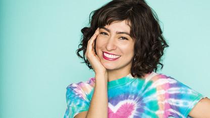 Comedian Melissa Villaseñor to perform March 18
