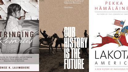 Great Plains Studies announces 2020 book prize finalists