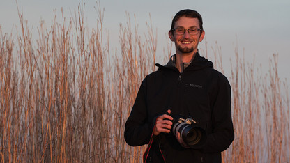 Platte Basin Timelapse project continues to inspire grad student