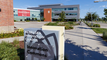Canadian company locates first U.S. office at NIC