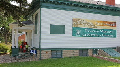 Trailside Museum to remain closed through 2020