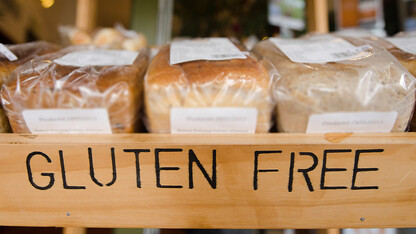 Study concludes Americans self-diagnose to adopt gluten-free diets