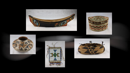 Morrill Hall exhibition celebrates tribal nations
