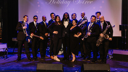 New holiday concert announced; Huston performance rescheduled