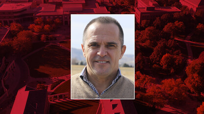 Beef feedlot specialist arrives in Scottsbluff from Argentina