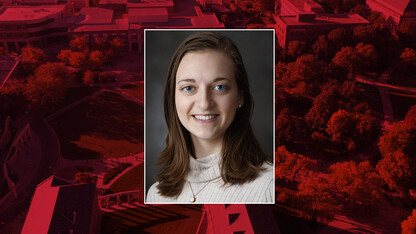 Lincoln native Adriana Miller earns Fulbright to teach in Taiwan