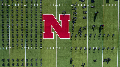 Nebraska to award 3,500-plus degrees May 7-8