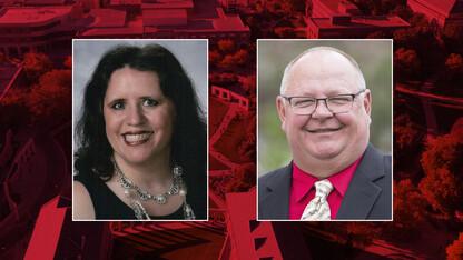 Two Nebraska teachers receive Freda Battey Distinguished Educator Awards