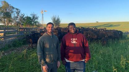 Rural Fellows celebrate conclusion of summer-long internships